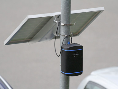 EarthSense Zephyr® Sensor Deployed in Nigeria to Launch Air Quality Monitoring in Low Resource Areas