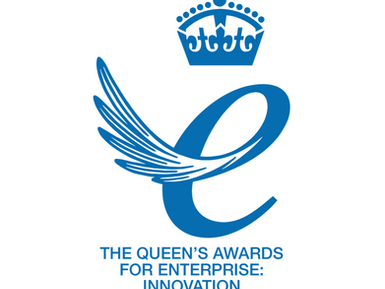 EarthSense Receives Queen's Award for Enterprise and Recognised as an Outstanding British Brand