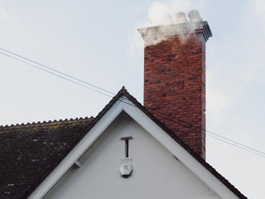 EarthSense and Leicester City Council Identify and Mitigate Emissions from Wood Burning Smoke