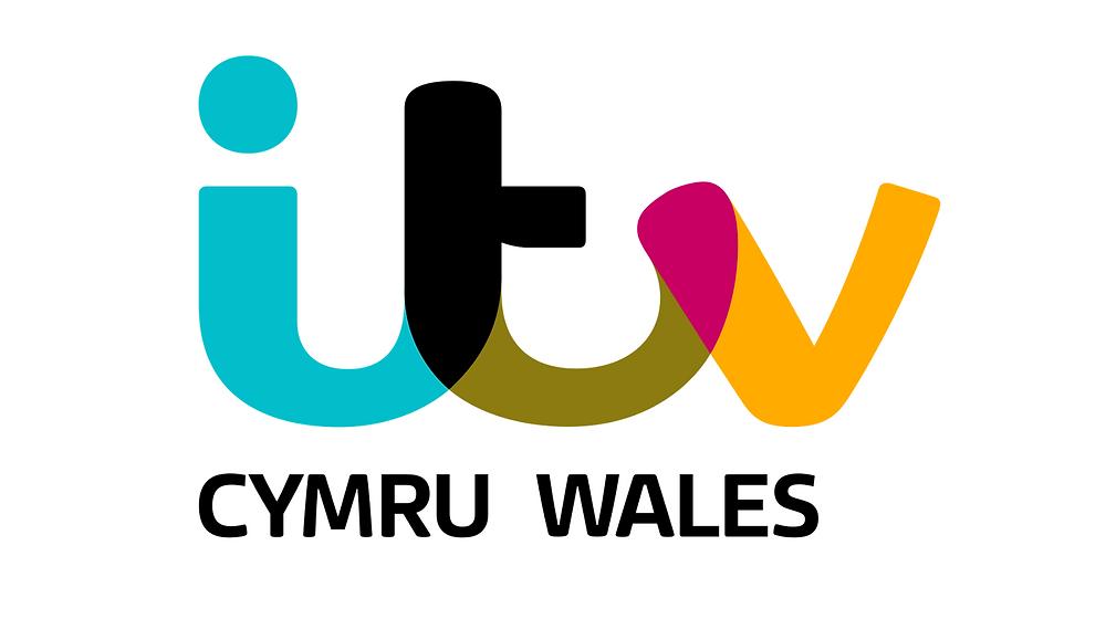 ITV Cymru Wales Logo