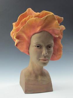 Ceremonial Woman: Corona