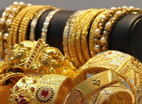 Ba yếu tố tác động đến giá vàng tuần này, có khả năng chạm mốc 1.800 USD