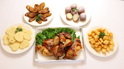 16 Piece family Meals