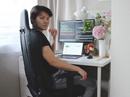 Инженер-программист из России о том, как в 22 года устроиться на работу в Амазон.