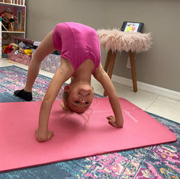 Acro - Ages 6+