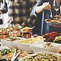 Comfort Food Buffet: 2 Meats