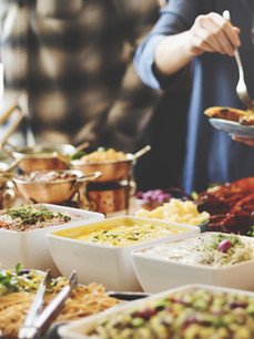 Helpful Tips for Planning Catering for Funerals & Memorial Services