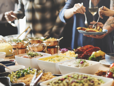 Our Top 5 Mouth-watering French and German Food Idioms