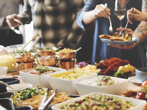 Gourmet Buffet Berlin