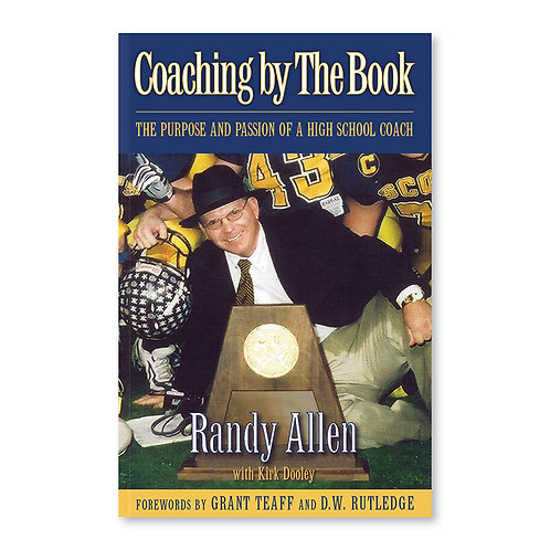 Coaching by The Book