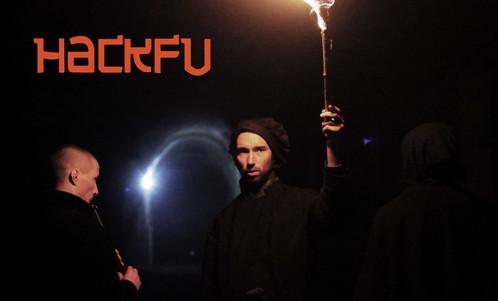 Hackfu - Immersive Hacking Events