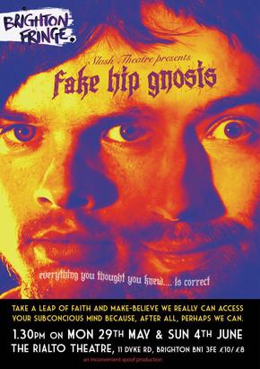 Fake Hip Gnosis - Comedy Show