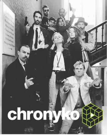 Chronyko - Immersive Custom Event