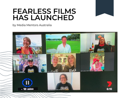 Fearless Films Has Launched