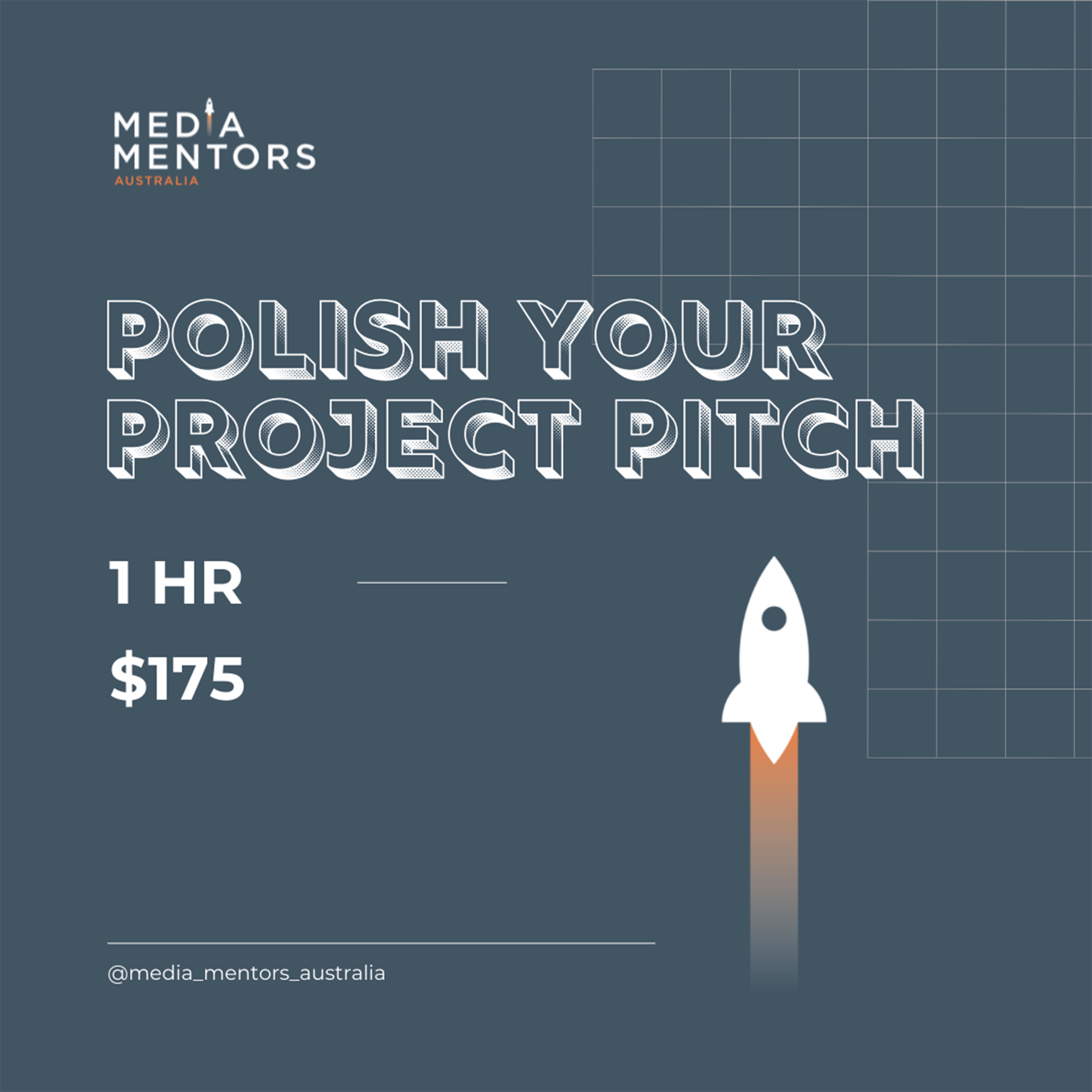 Polish Your Project Pitch