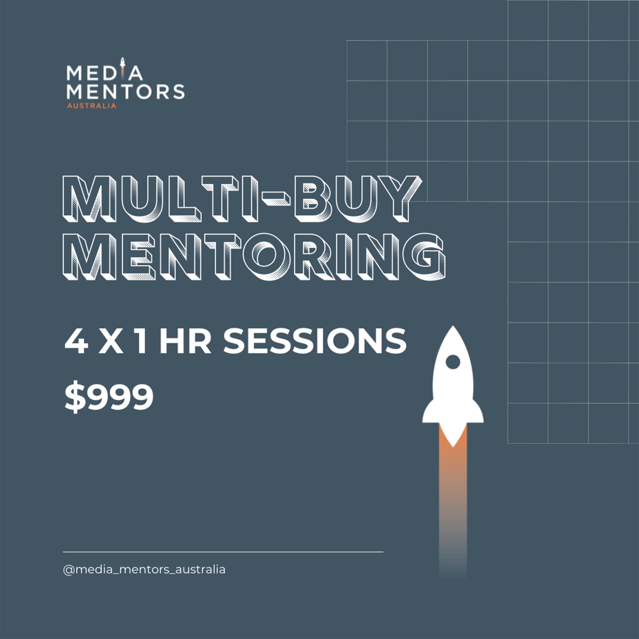 Multi-Buy Mentoring