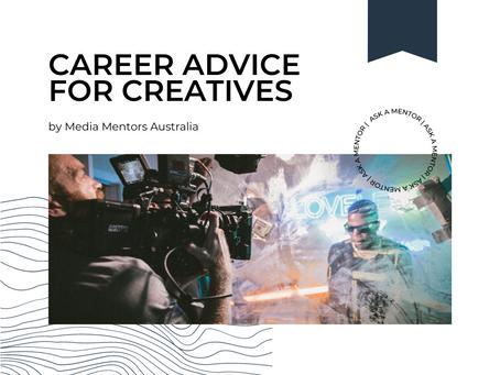 Career Advice for Creatives