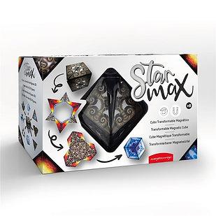 STARMAX Cubo transformable magnético