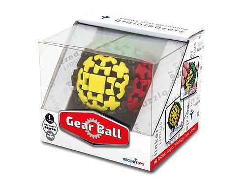 juego de lógica GEAR BALL de Cayro