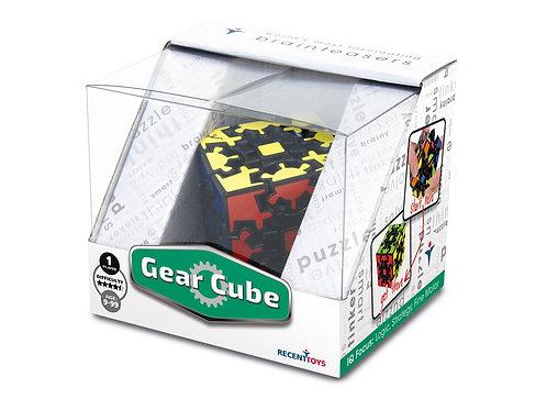 juego de lógica GEAR CUBE de Cayro
