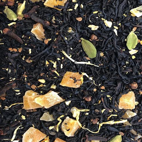 Floridian Chai, Organic