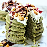 Green-tea-protein-pancakes.jpg