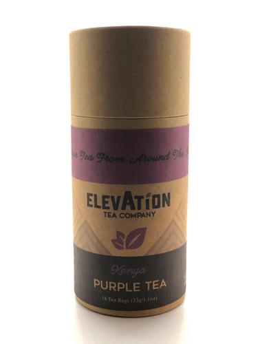 Purple EcoTube