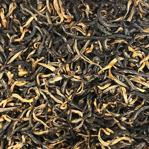 Royal Golden Yunnan, Organic