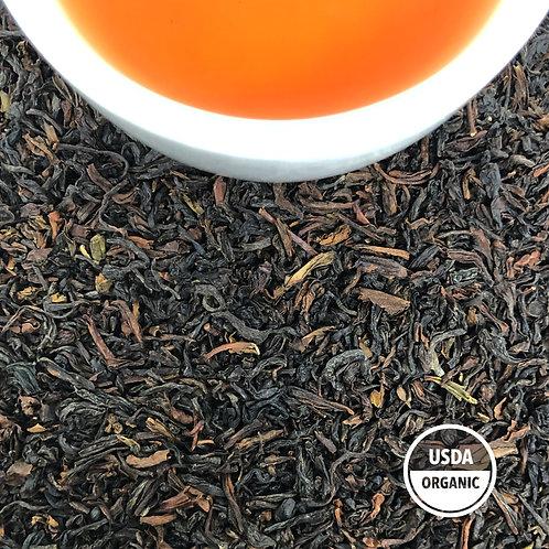 Sungma Darjeeling (2nd Flush 2019), Organic
