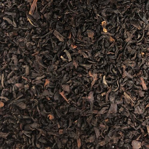 Rwanda Black, Organic