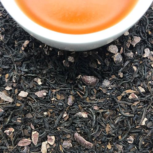 Black Tea Mocha