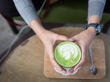 Matcha Craze or Superfood?