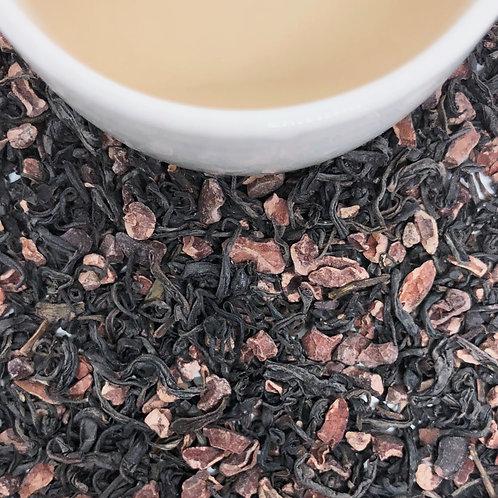 Purple Cacao