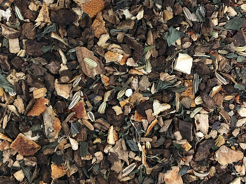 Detox Tea, Organic