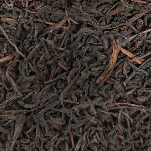 Ceylon, Organic