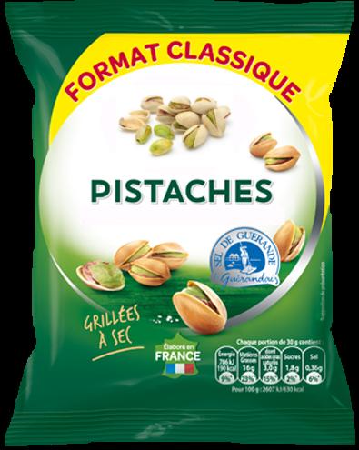 PISTACHES 150g