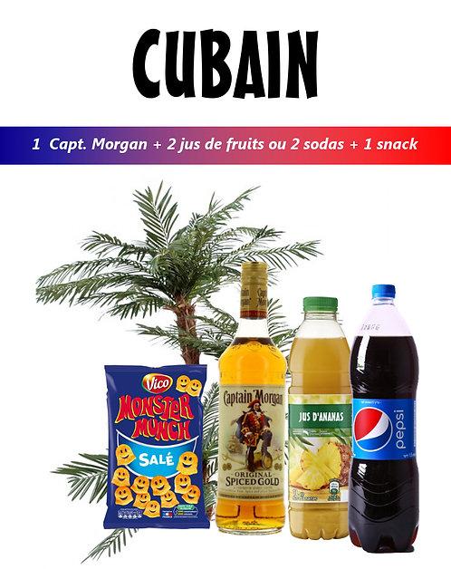 CUBAIN