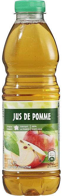 JUS DE POMME 1l