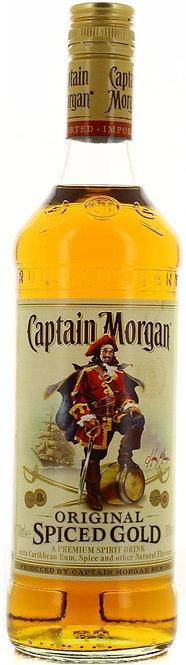CAPITAIN MORGAN 70cl