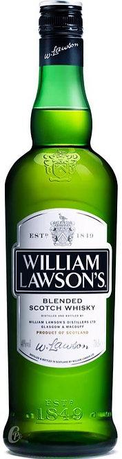 WILLIAM LAWSON 70cl