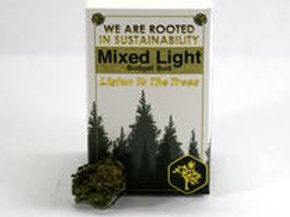 Talking Trees Mixed Light Layer Cake #6 3.5g (25.73% THC)