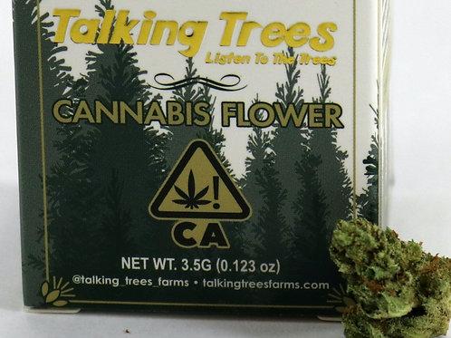 Talking Trees Mixed Light Sugar Cane 3.5g (19.67%)