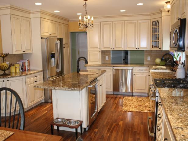 Ready to Build Your Dream Kitchen?