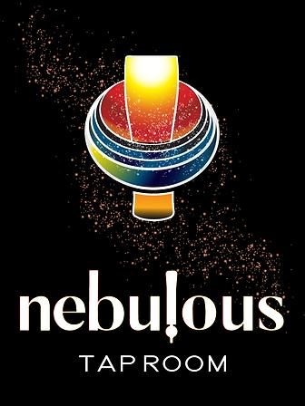 Nebulous Taproom Logo