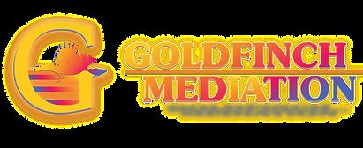 Goldfinch Mediation Logo