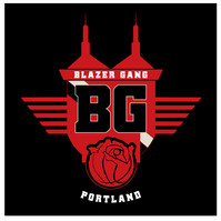 BlazerGang Crest De