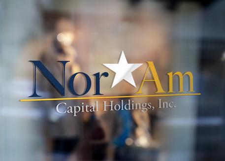 NorAm Capital Holdings, Inc. Logo