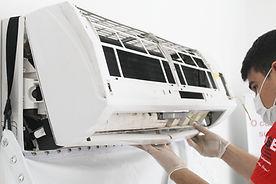 manutenção-de-ar-condicionado-split