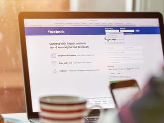 Facebook : Ne confondez pas page et profil !