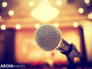 Organiser une conférence